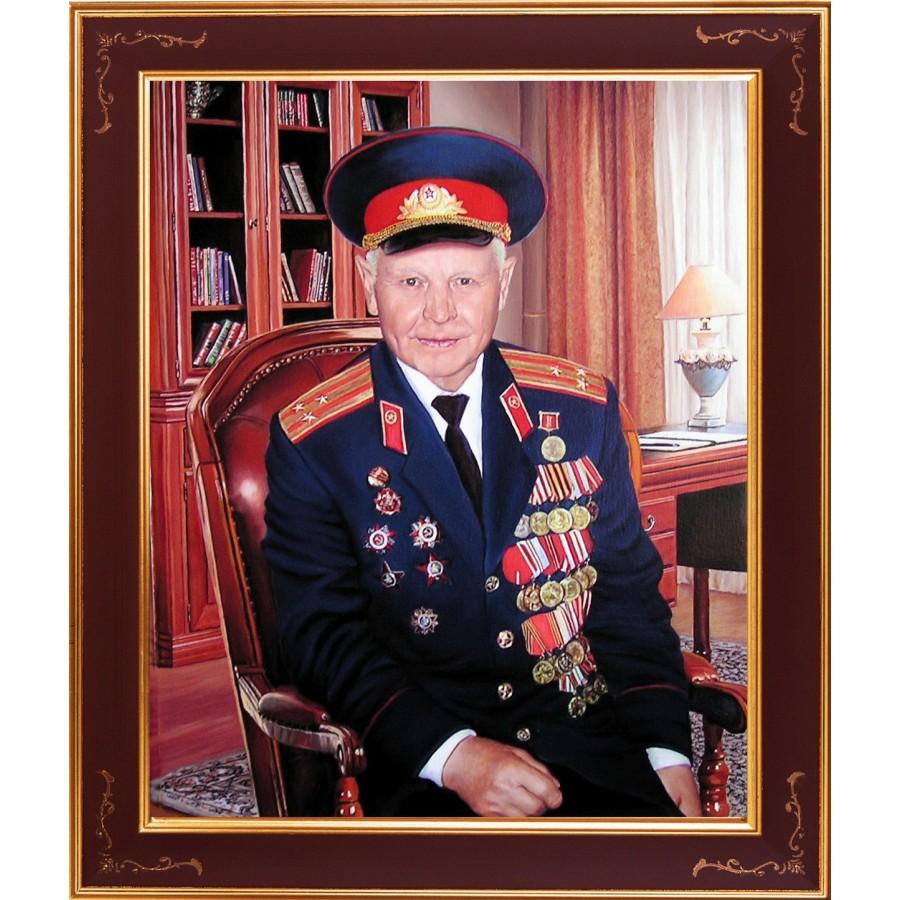 Портрет ветерана 15