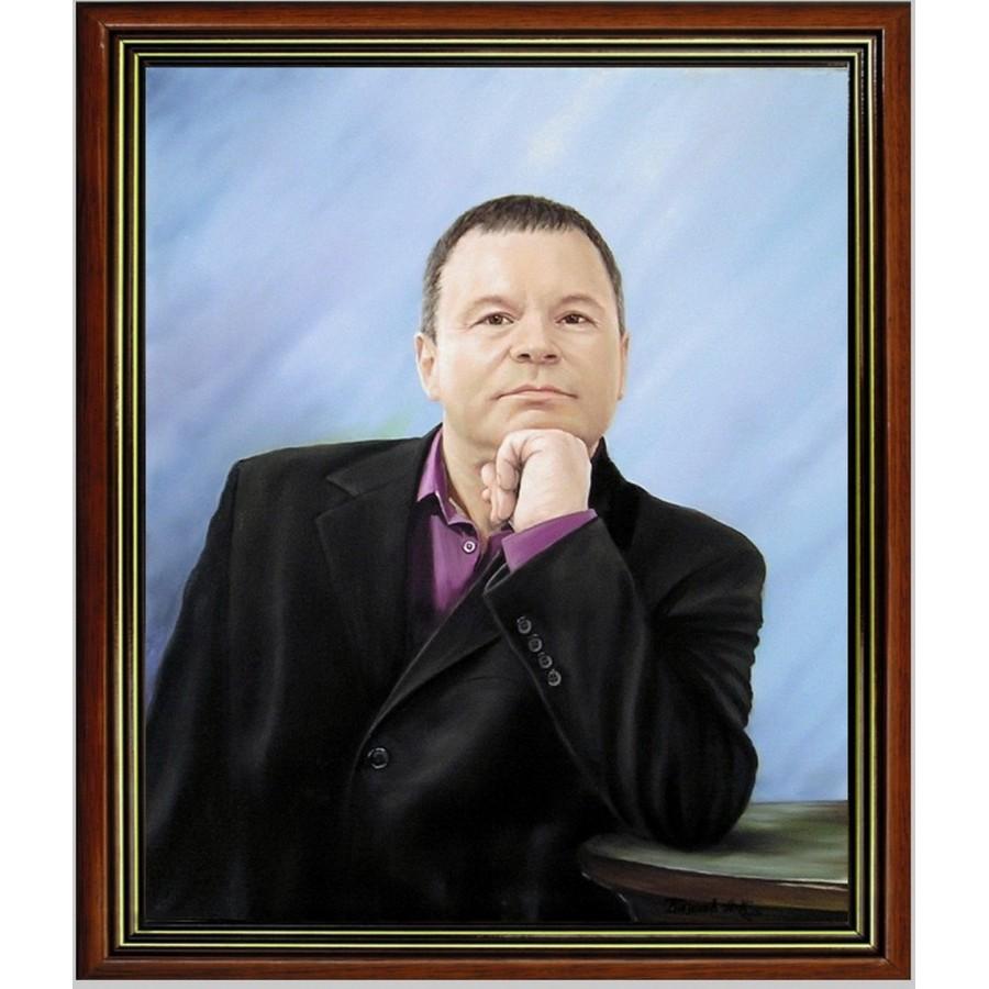 Мужской портрет 37
