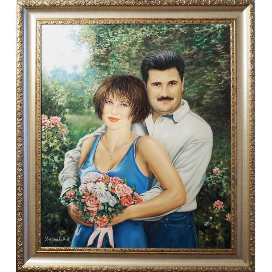 Портрет семьи 59