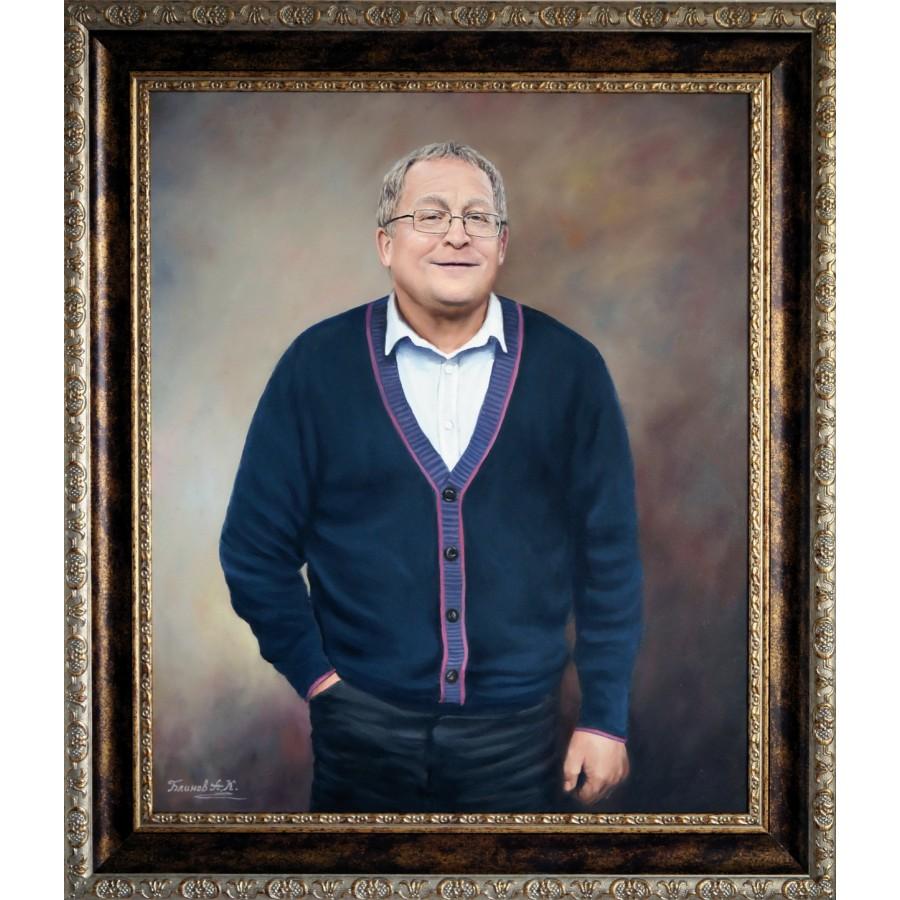 Портрет руководителя 72