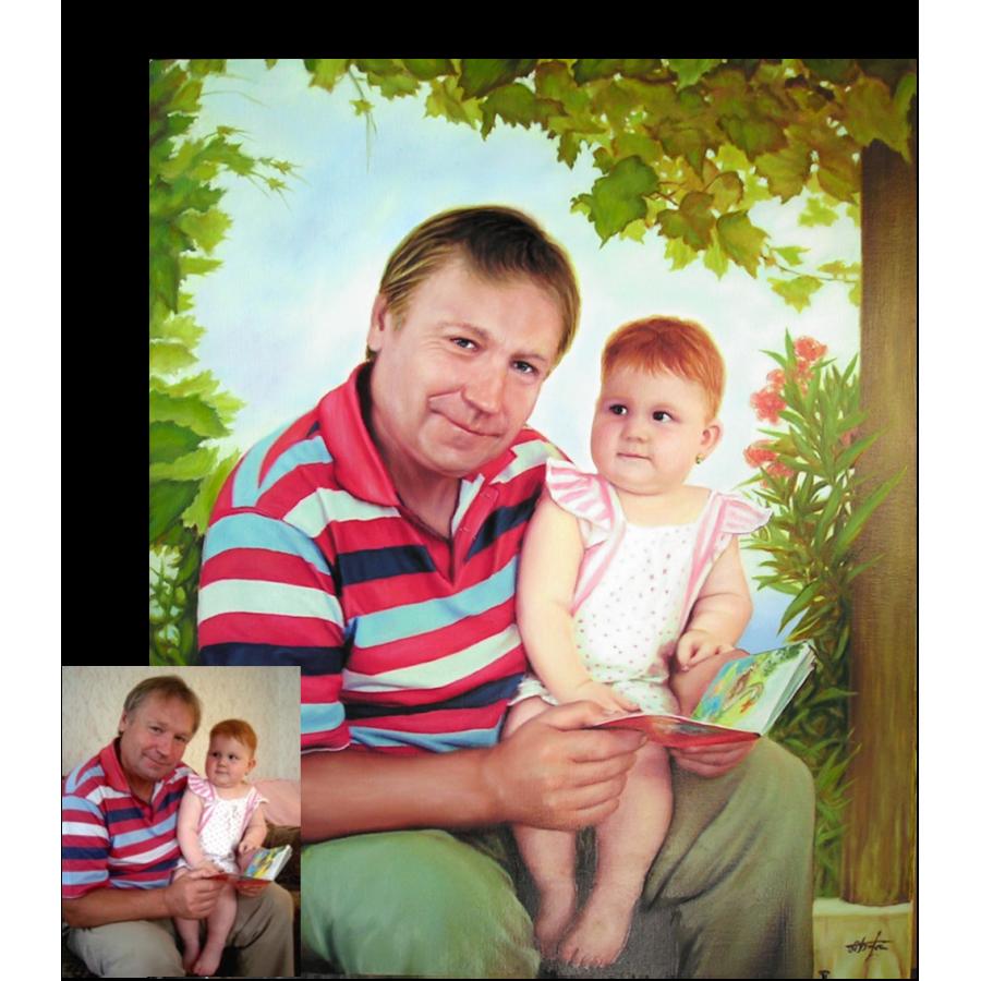 Семейный портрет 18