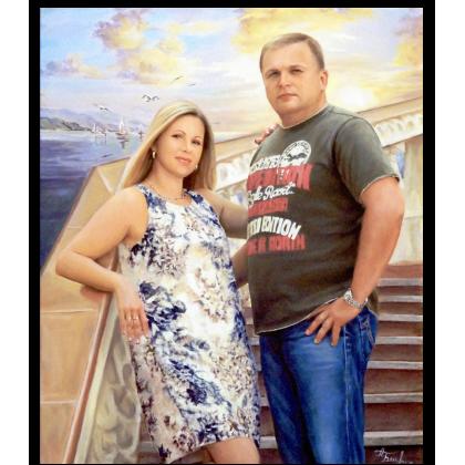 Семейный портрет 28