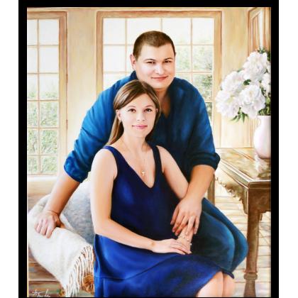 Семейный портрет 5