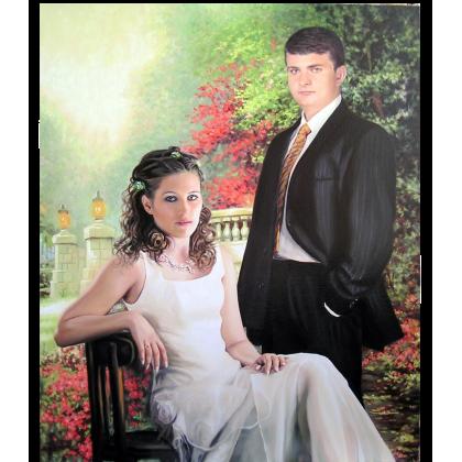 Семейный портрет 61