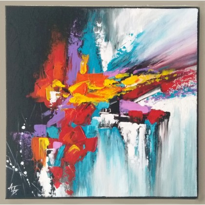 Abstract Painting 2